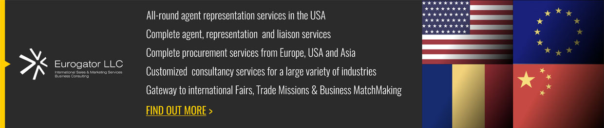 EUROGATOR BUSINESS SERVICES