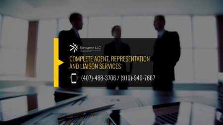 Complete Agent, Representation  and Liaison Services