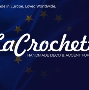 La Crochette | Handmade Deco & Accent Furniture Made in Europe