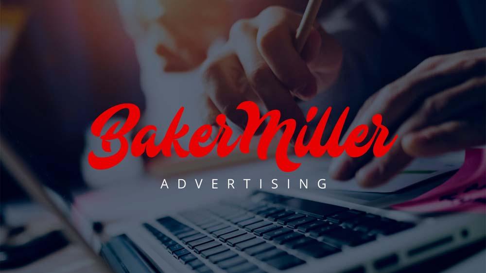 Baker Miller Advertising